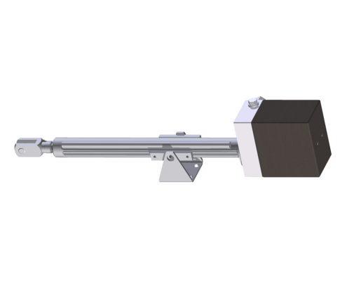 Linearzylinder CL-H Elektrische Linearantriebe als Linearzylinder Elektrische Stellantriebe von ARIS