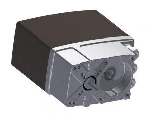 Tensor Nano+ Elektromechanischer Schwenkantrieb Elektrische Dreh- und Schwenkantriebe