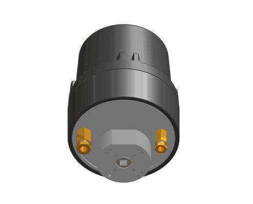 Elektroantrieb Ex-Zonen Elektrischer Schwenkantrieb für Ex-Zone 1 Tensor Ex