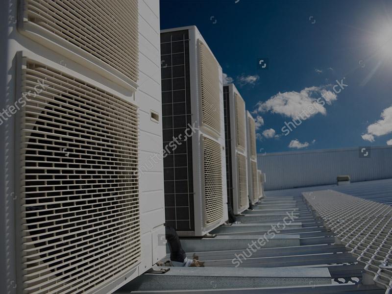 Klima-/Lüfungsanlagen