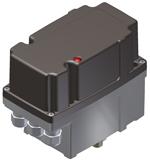 ARIS-Stellantrieb-Tensor Elektrische Drehantriebe Elektrische Schwenkantriebe Linearantriebe als Klappenversteller für Ex-Zone 1