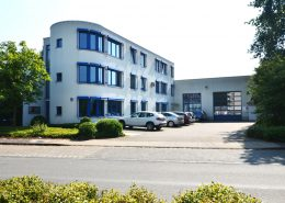 ARIS Stellantriebe GmbH Troisdorf