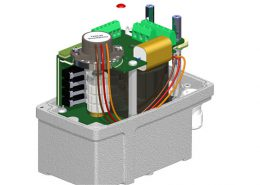 TUEV Potentiometer