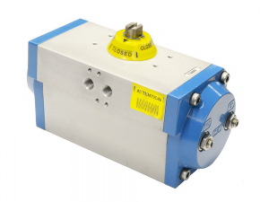 Pneumatikantrieb PD/PE Pneumatische Stellantriebe Pneumatikantriebe