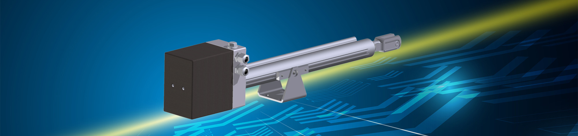 ARIS Linearzylinder CL-H